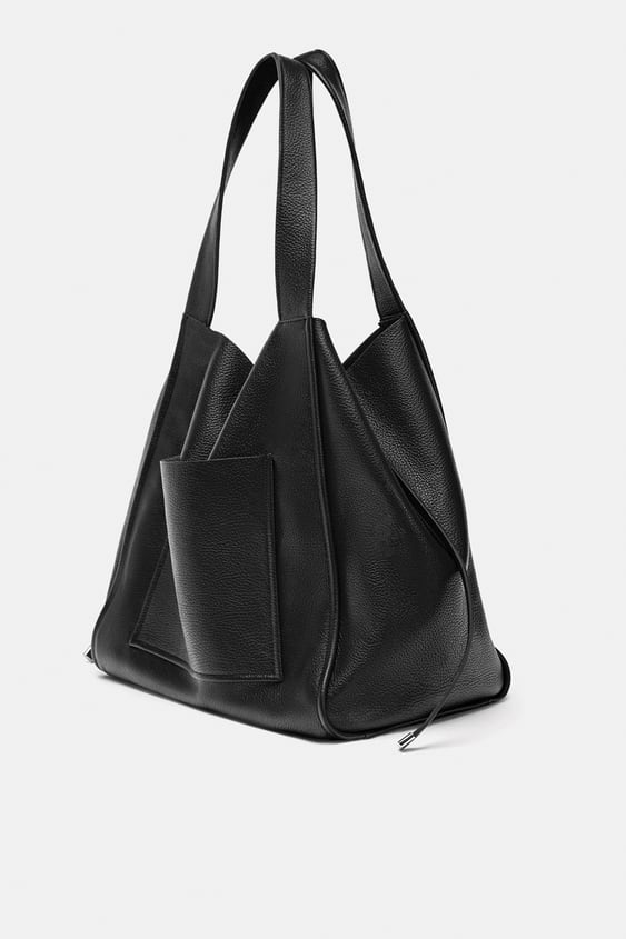 1712536871 LEATHER TOTE