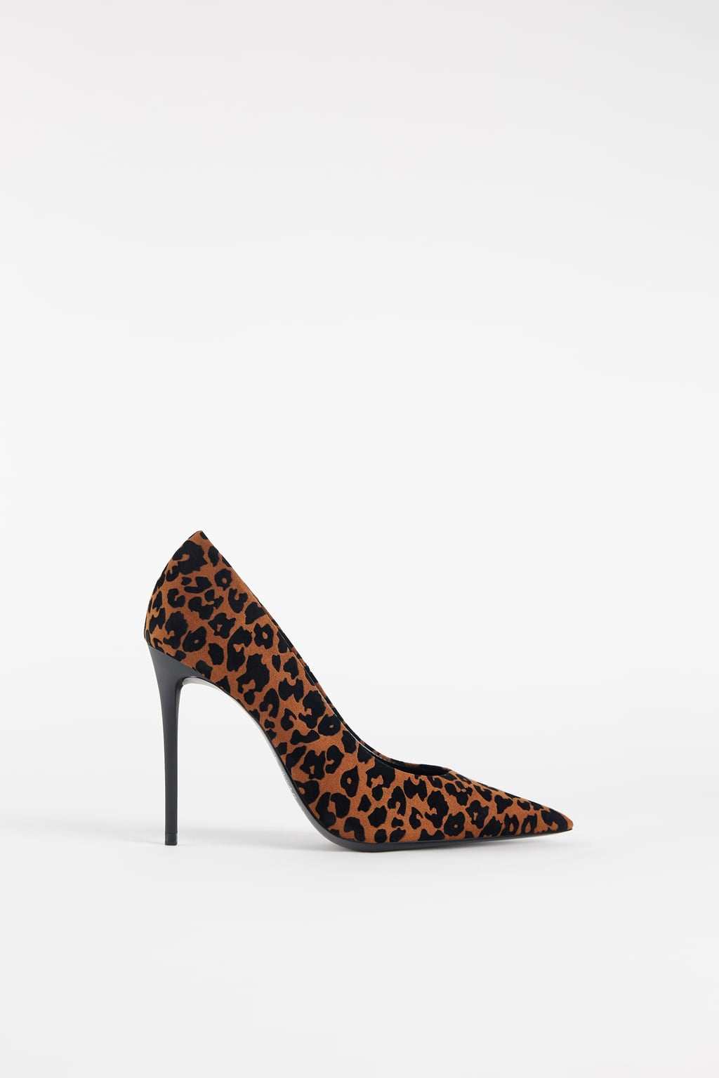 d36bbf5740 Women's Heeled Shoes | Online Sale | ZARA United Kingdom