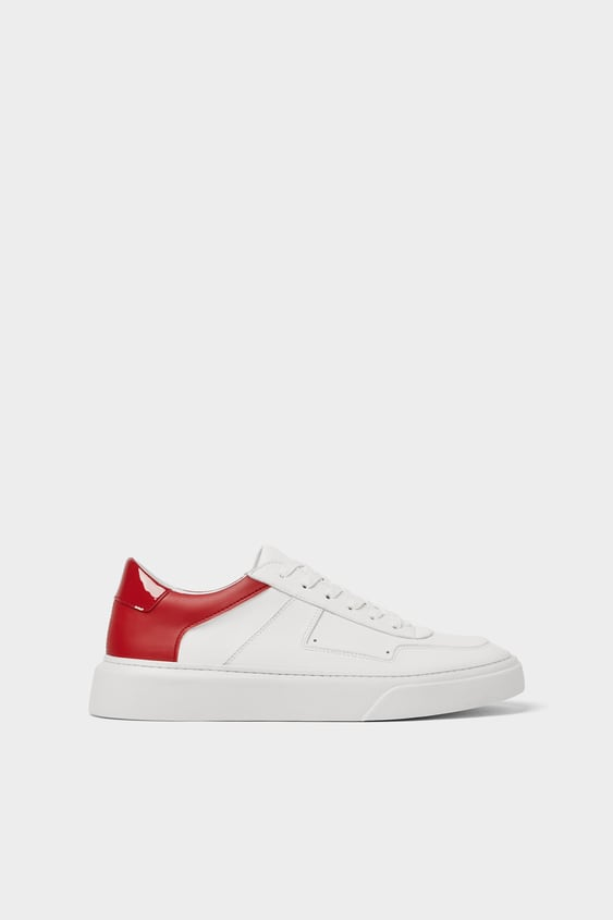 9c2cddf1 TWO TONED SNEAKERS - Item available in more colors