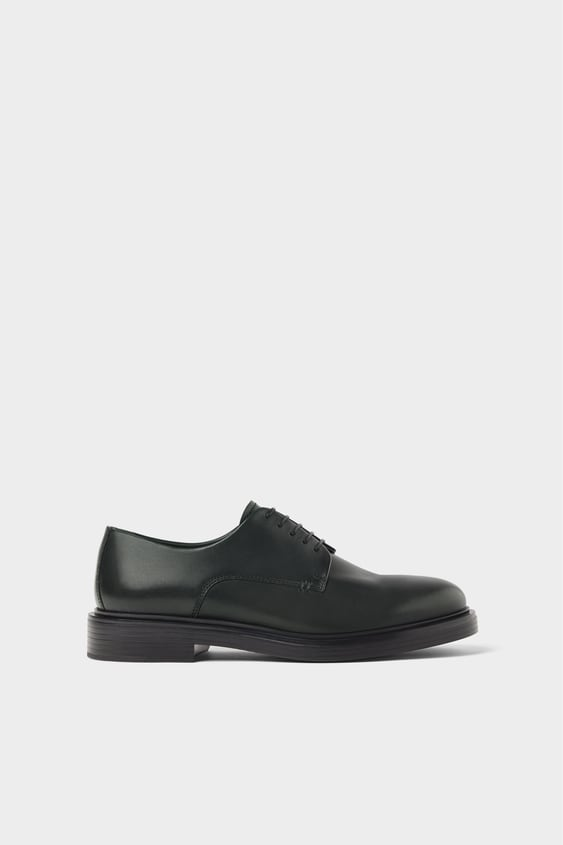 d06817e38f Men's Shoes | Online Sale | ZARA United Kingdom