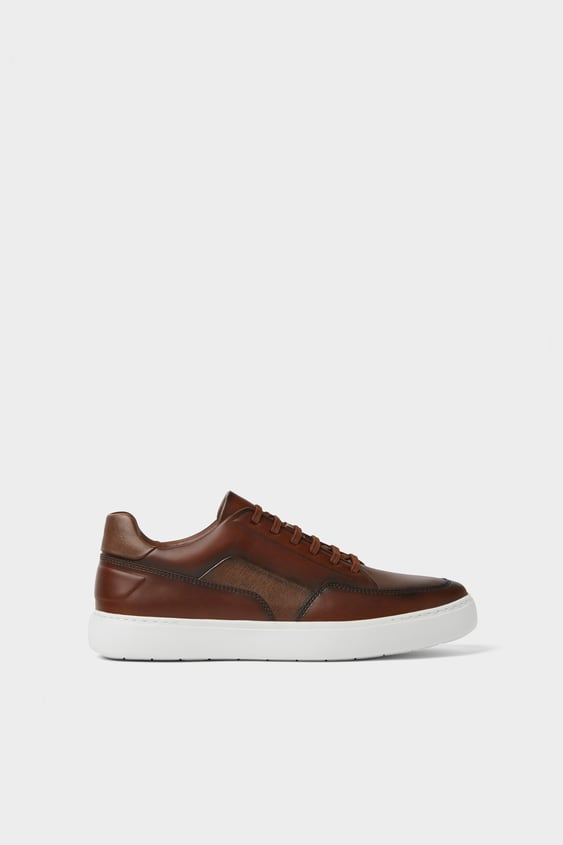 090dd6d29e CLASSIC SNEAKERS - ZARA LIGHT - Available in more colours
