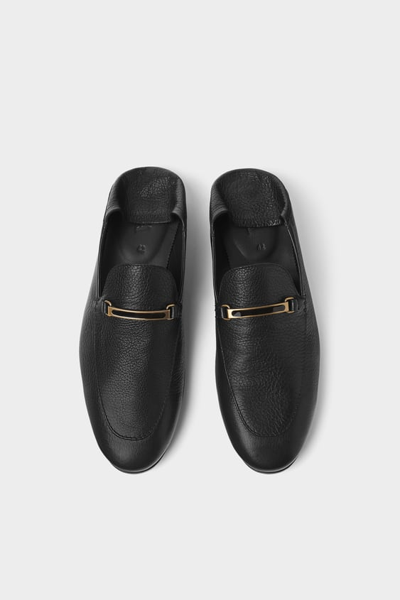 ed0c9929bac Ανδρικά Παπούτσια | Νέα Κολεξιόν Online | ZARA ΕΛΛΑΔΑ