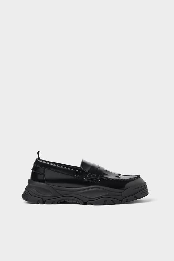 394b84c73e Sapatos para Homem | Saldos Online | ZARA Portugal
