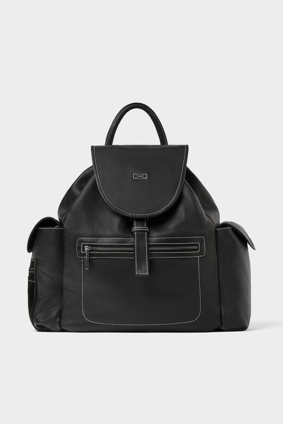69f86898cfb Men's Bags | Online Sale | ZARA United States