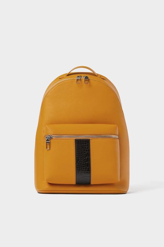 6c71c221b94 Bolsos y bolsas para hombre | Rebajas Online | ZARA España