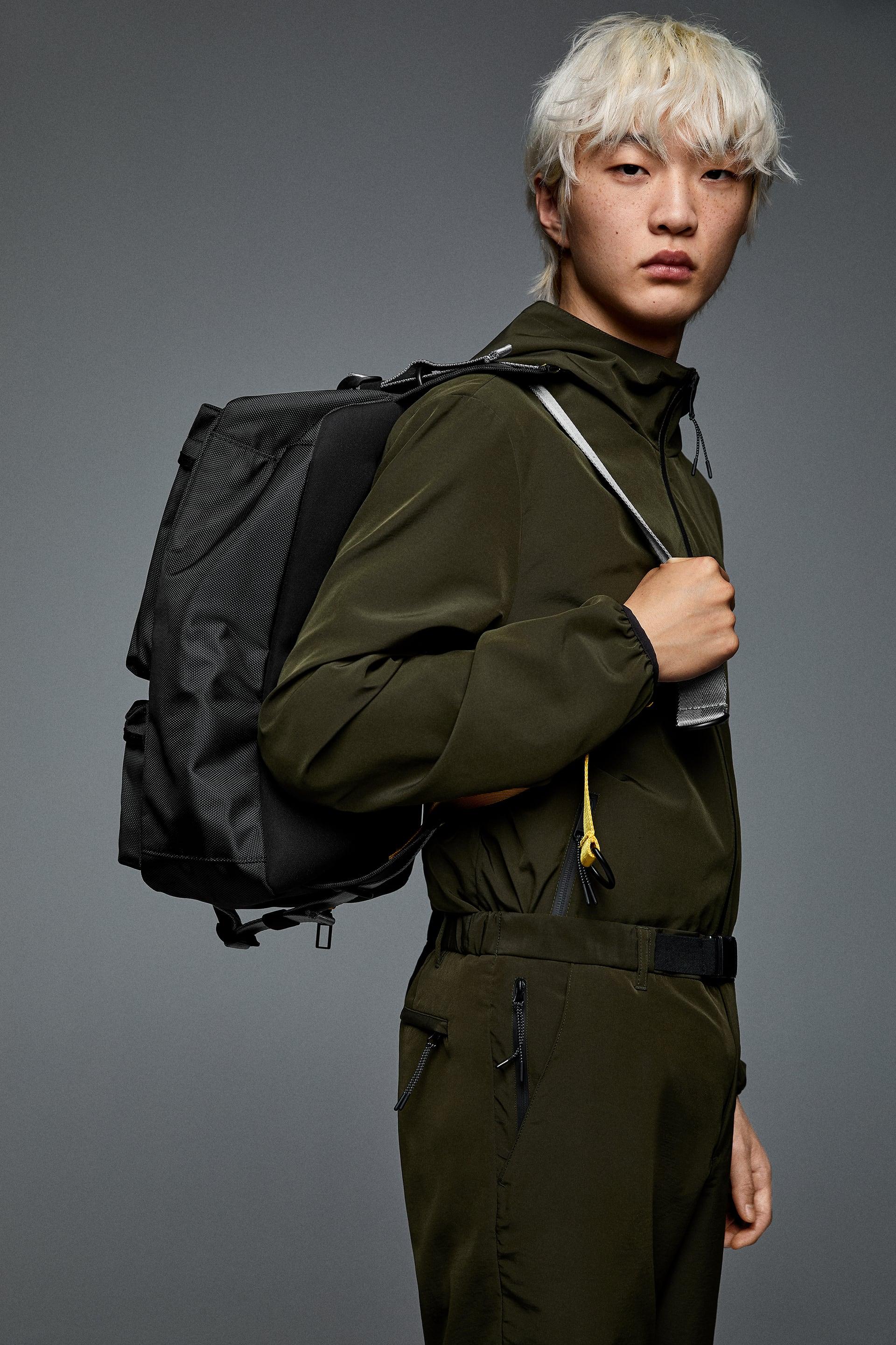One shoulder bag - Zara