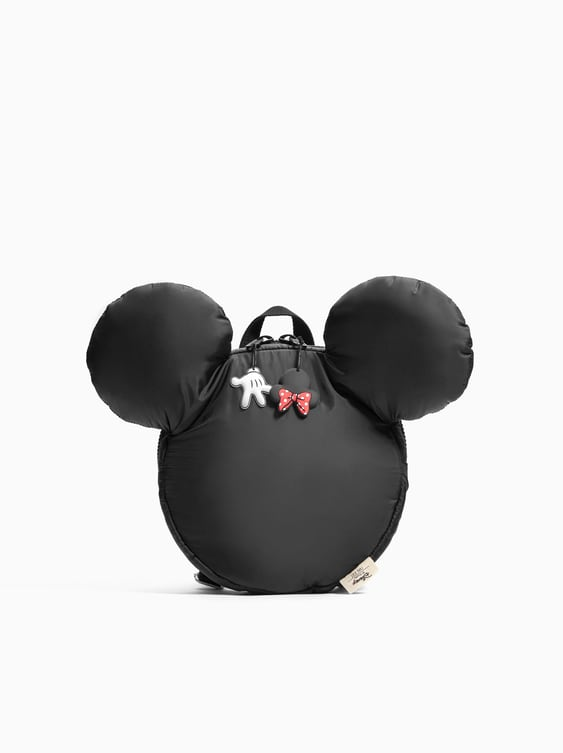 6f5ba783 DISNEY MICKEY MOUSE BACKPACK - BAGS AND BACKPACKS-GIRL | 6 - 14 ...