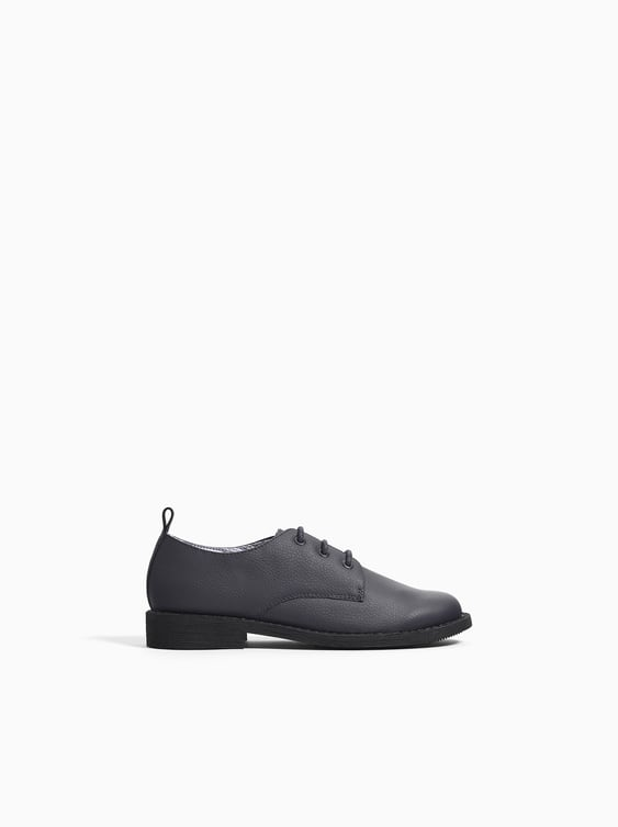 Boys Dress Shoes New Collection Online Zara United States
