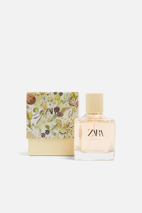 Womens Perfumes New Collection Online Zara Japan