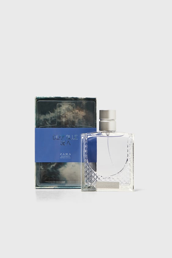 Mens Perfumes New Collection Online Zara Turkey