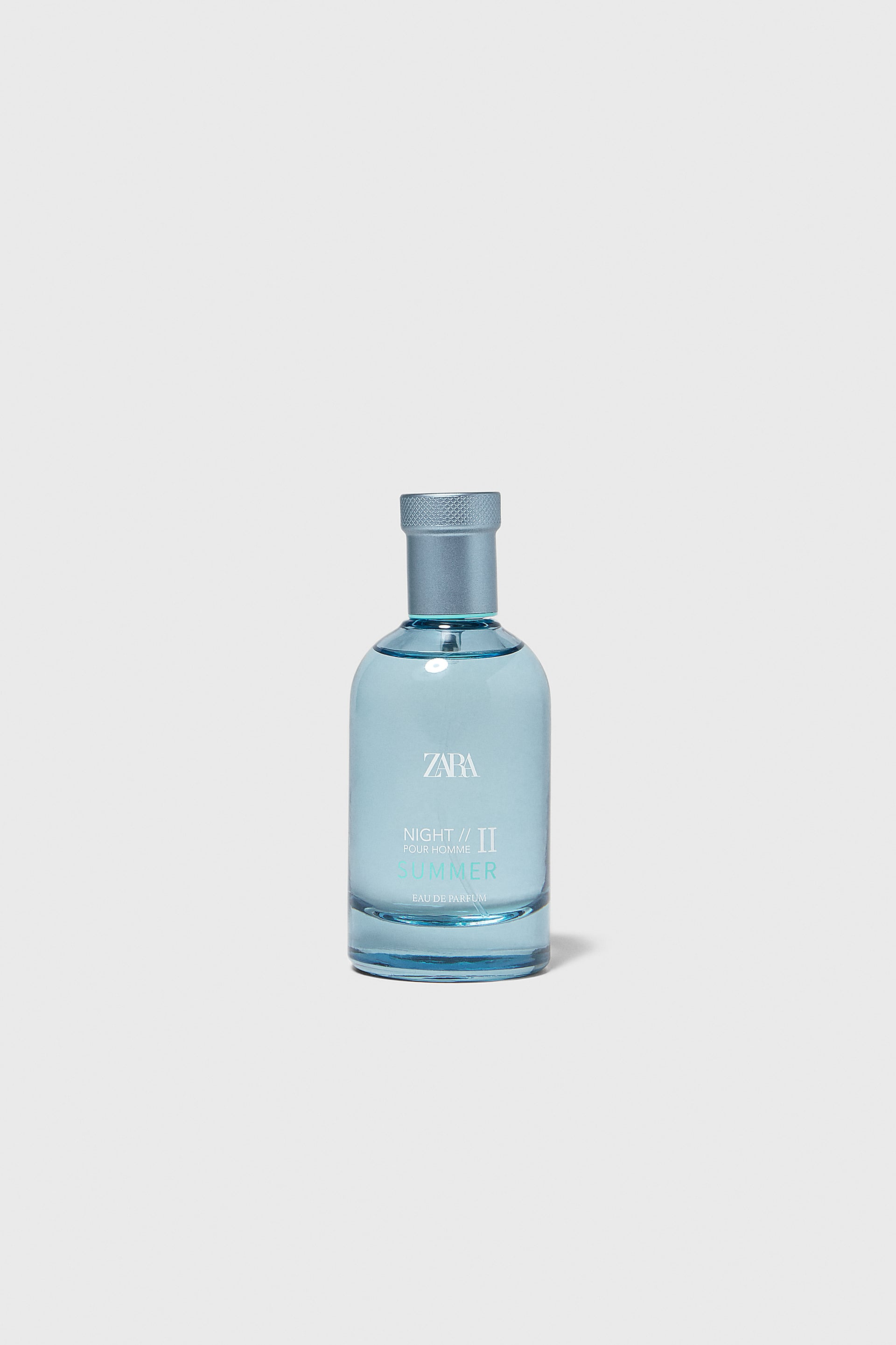 d8f87ab2 Image 1 of NIGHT POUR HOMME // II SUMMER 100 ML from Zara
