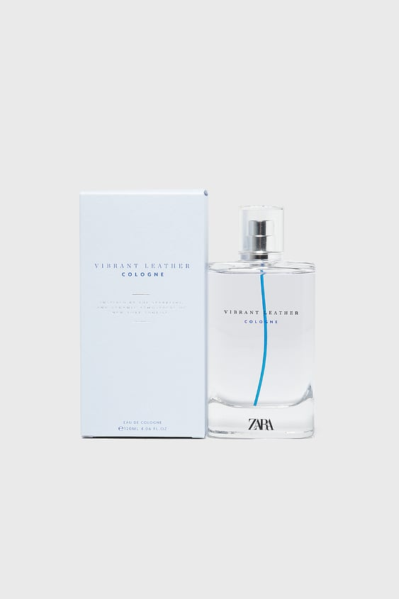 Mens Perfumes New Collection Online Zara United Kingdom