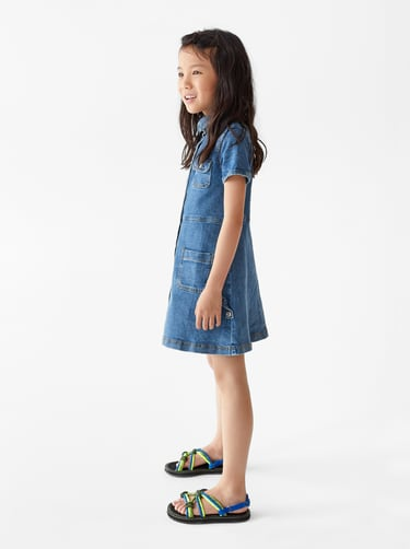 416f296e94a9 Girls' Dresses & Jumpsuits | New Collection Online | ZARA United States