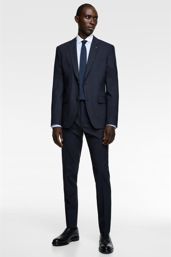 950d6d511 Men's Suits | Online Sale | ZARA Canada