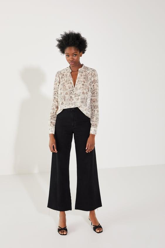 6abfb90e Women's Blouses | Online Sale | ZARA Australia