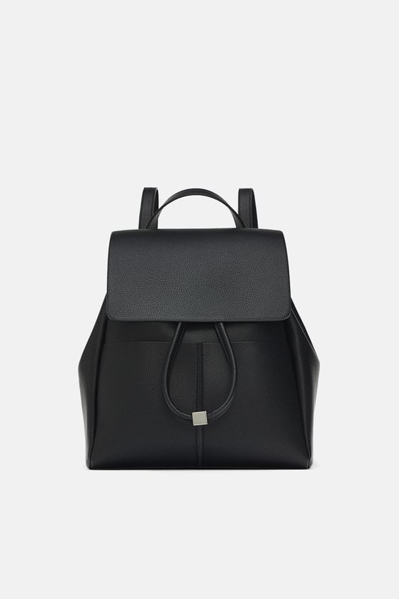 0b79d916ea1 EVERYDAY BACKPACK - BAGS-WOMAN-NEW COLLECTION | ZARA Australia