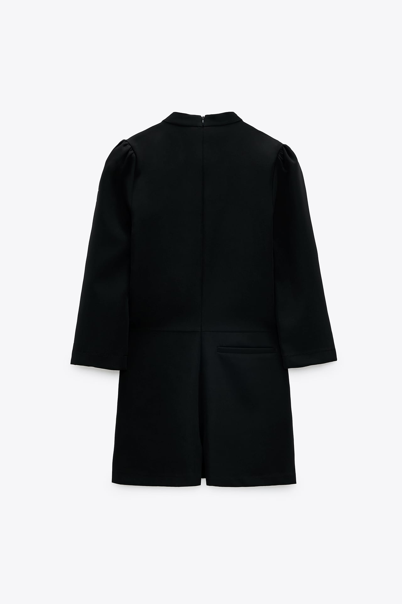 Image 6 of PLAYSUIT WITH POCKETS from Zara