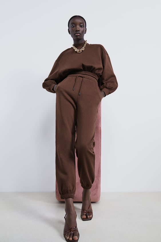 LIMITLESS CONTOUR COLLECTION 09 JOGGING TROUSERS