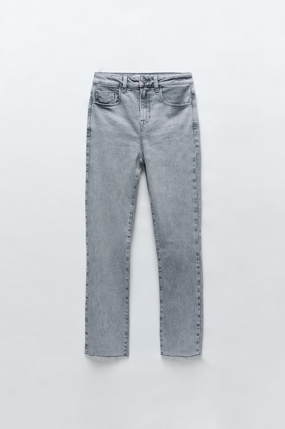 JEANS Z1975 HIGH RISE VINTAGE LOOK