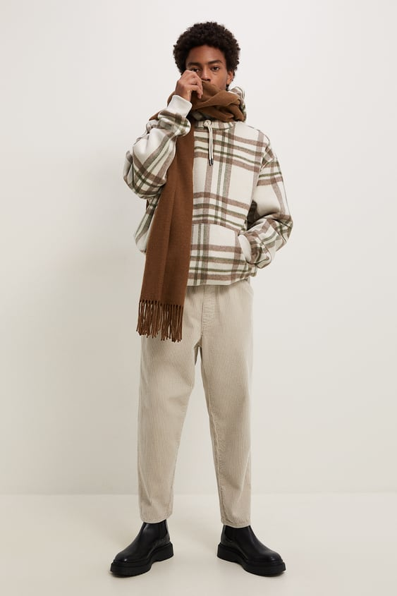 يمكن تبسيط التعهد Pantalones De Pana Hombre Zara Costaricarealestateproperty Com