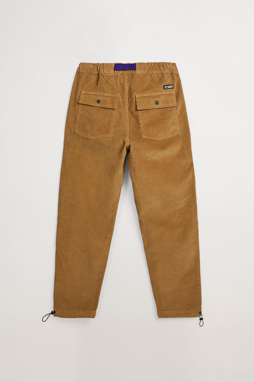 Pantalon Pana Zara Espana