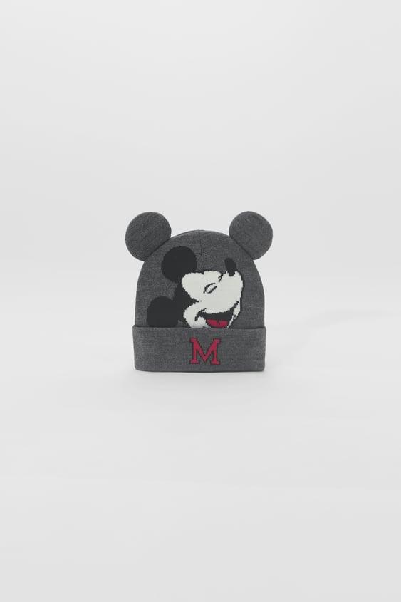 MICKEY MOUSE ©DISNEY KNIT HAT