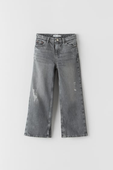 Jeans For Girls Zara United States