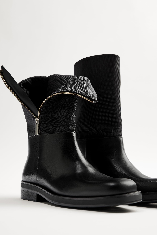 boots trending from Zara
