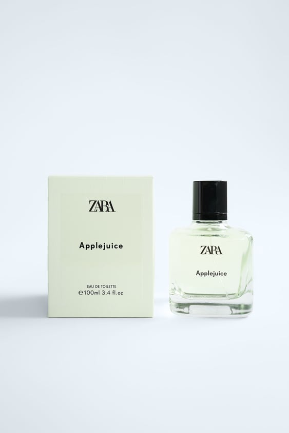 zara zara woman applejuice