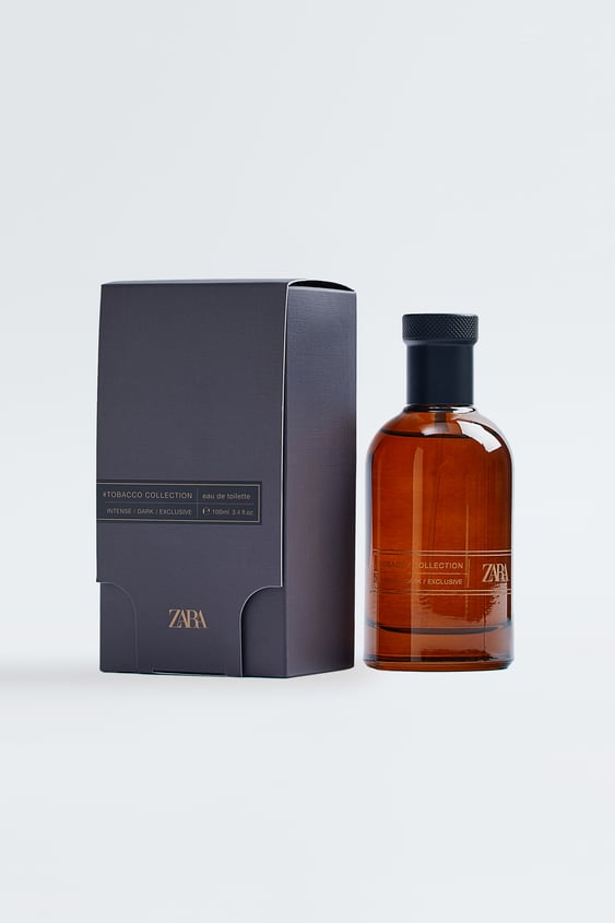 zara zara man exclusive fragrances intense