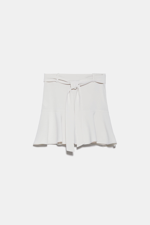 Hosenrock - Zara