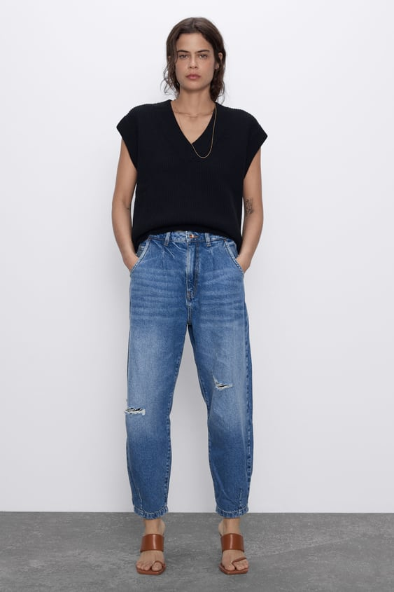 Z1975 AUTHENTIC SLOUCHY JEANS