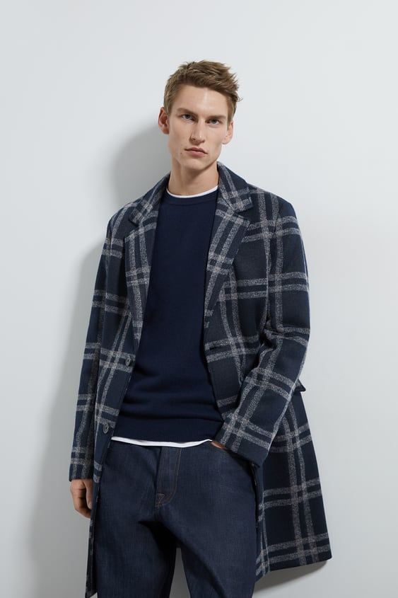 great fit on feet at excellent quality Men's Coats   New Collection Online   ZARA International