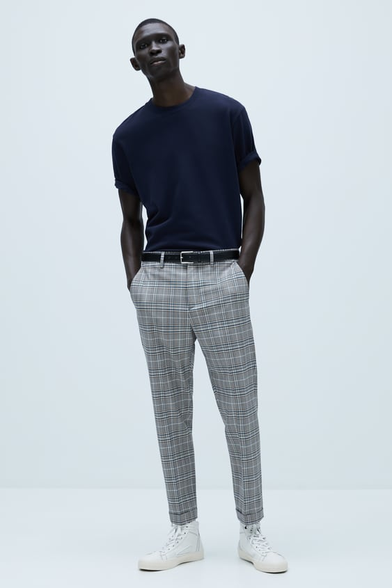 قمة ثوب نسائي العطش Pantalones Zara Hombre Cabuildingbridges Org