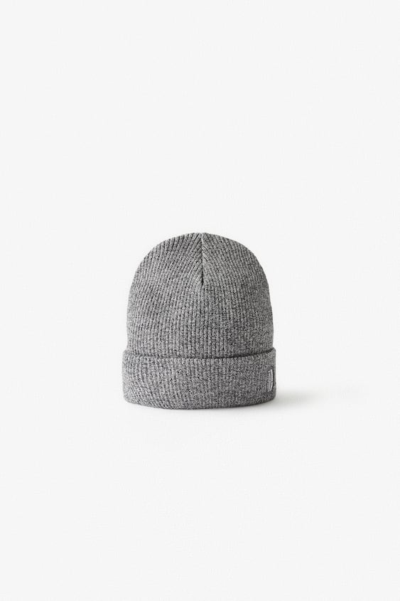 EXPEDITION LABEL BEANIE