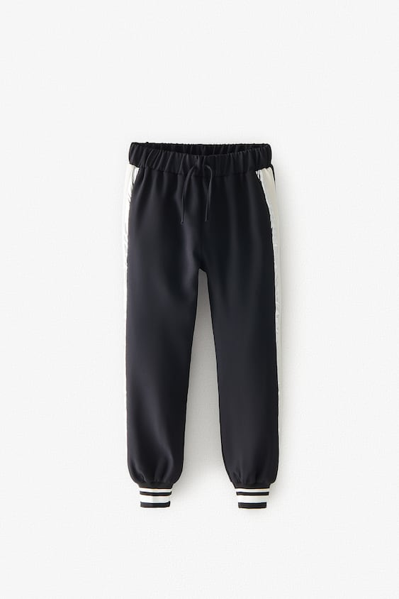 DELUXE JOGGING TROUSERS