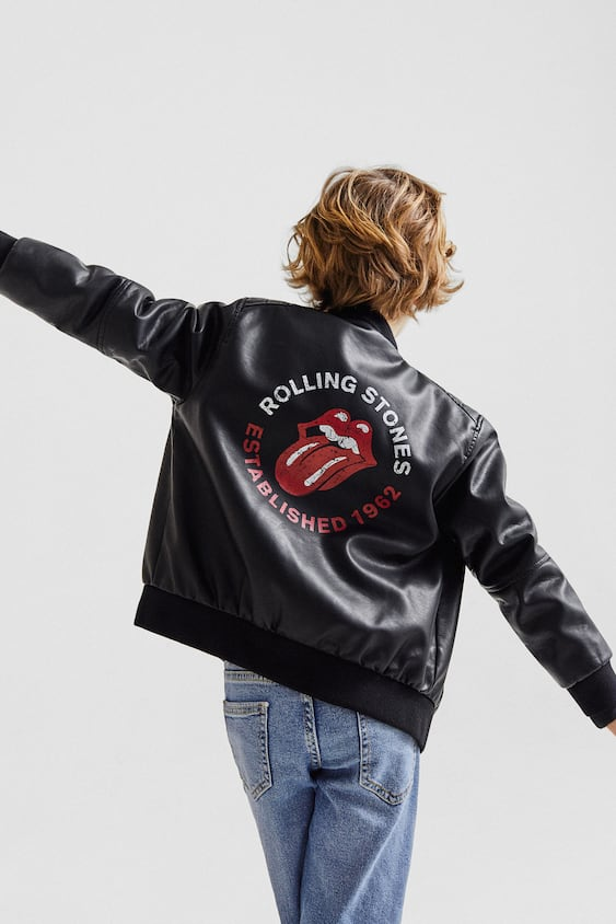 THE ROLLING STONES ® JACKET