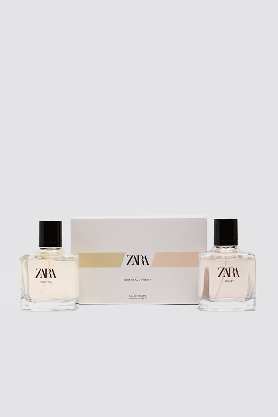 zara zara woman fruity