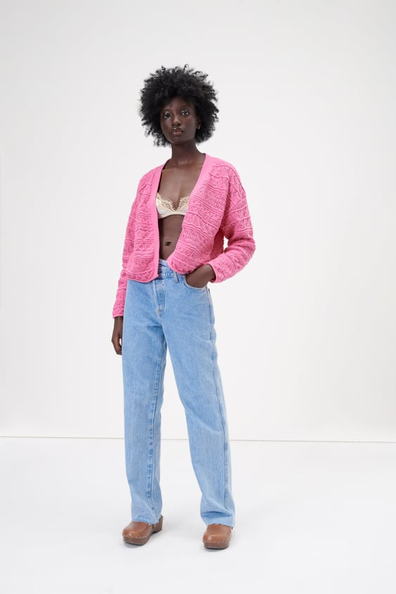 Pink Coord Set
