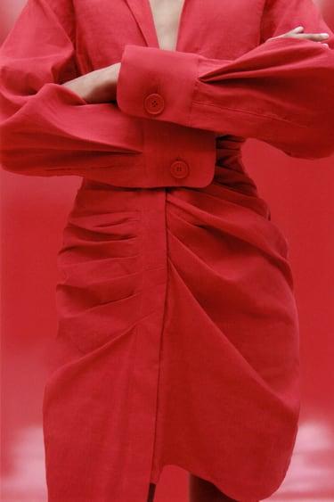 Vestidos De Mujer Zara España