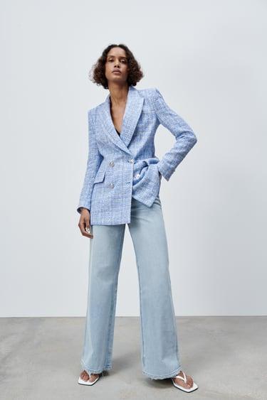 Lihat Semua Jeans Sale Wanita Zara Indonesia
