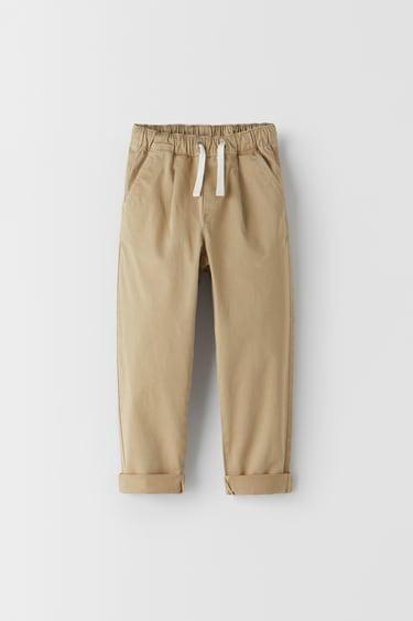 Pantalones Nino Nino Zara Espana