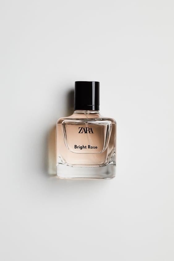 zara bright rose