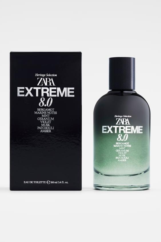 zara extreme 8.0