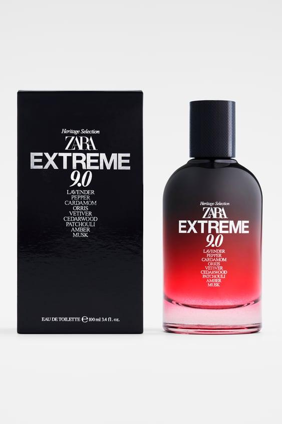 zara extreme 9.0