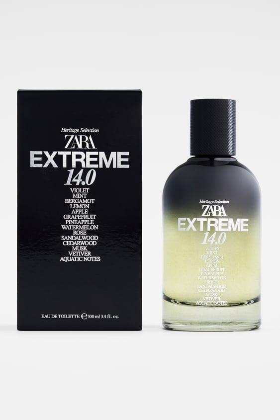 zara extreme 14.0