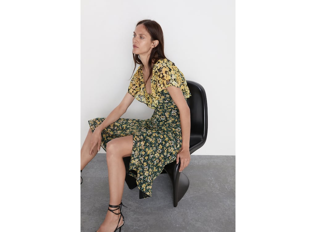 Women's New In Clothes   New Collection Online   ZARA New Zealand