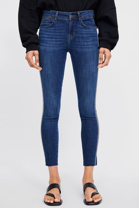 68dd0226aa5 Women's Jeans | Online Sale | ZARA United Kingdom