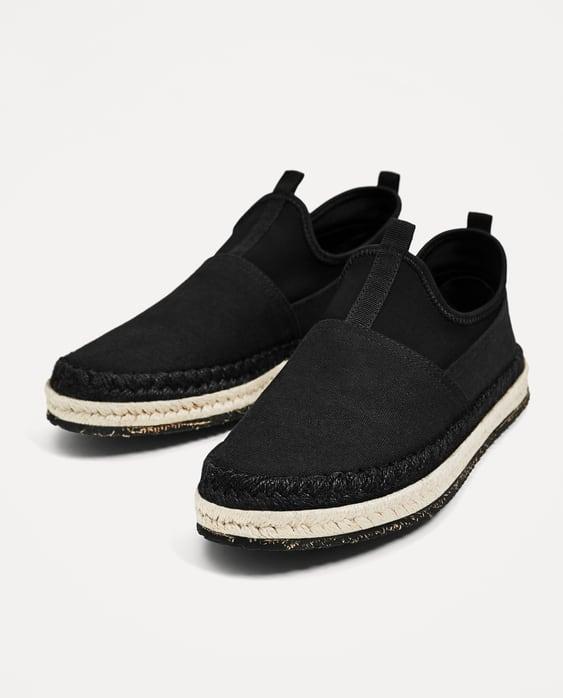 chaussures classe homme zara. Black Bedroom Furniture Sets. Home Design Ideas