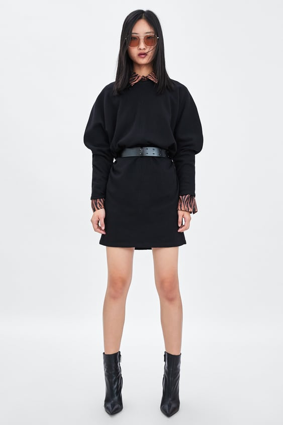 Belted Dress  View All Dresses Trf by Zara
